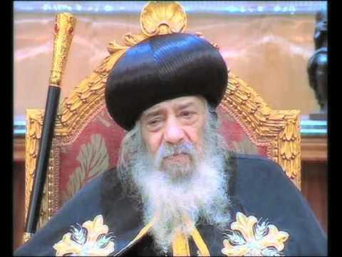 Ctv Coptic Orthodox Church Channel Flv Youtube