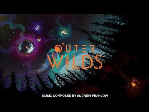 Outer Wilds Original Soundtrack #24 - Campfire Song