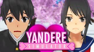 yandere simulator nackt glitch