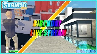 🔴 Playing With Fans! - jailbreak, BloxBurg, &More! | Roblox Live Stream | ROBUX GIVEAWAY AT 9,630🔴