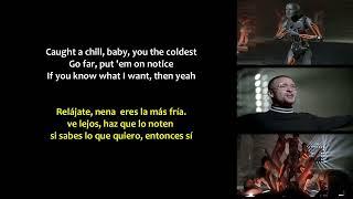 Filthy - Justin Timberlake (Letra  español e inglés)