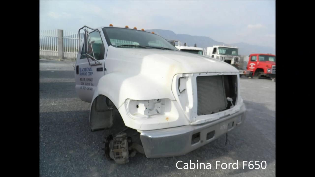 Foto Cabina Venta : Mil anuncios cabina mercury urge venta