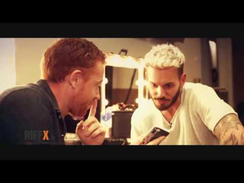 Interview de M. POKORA - par  JB Goupil