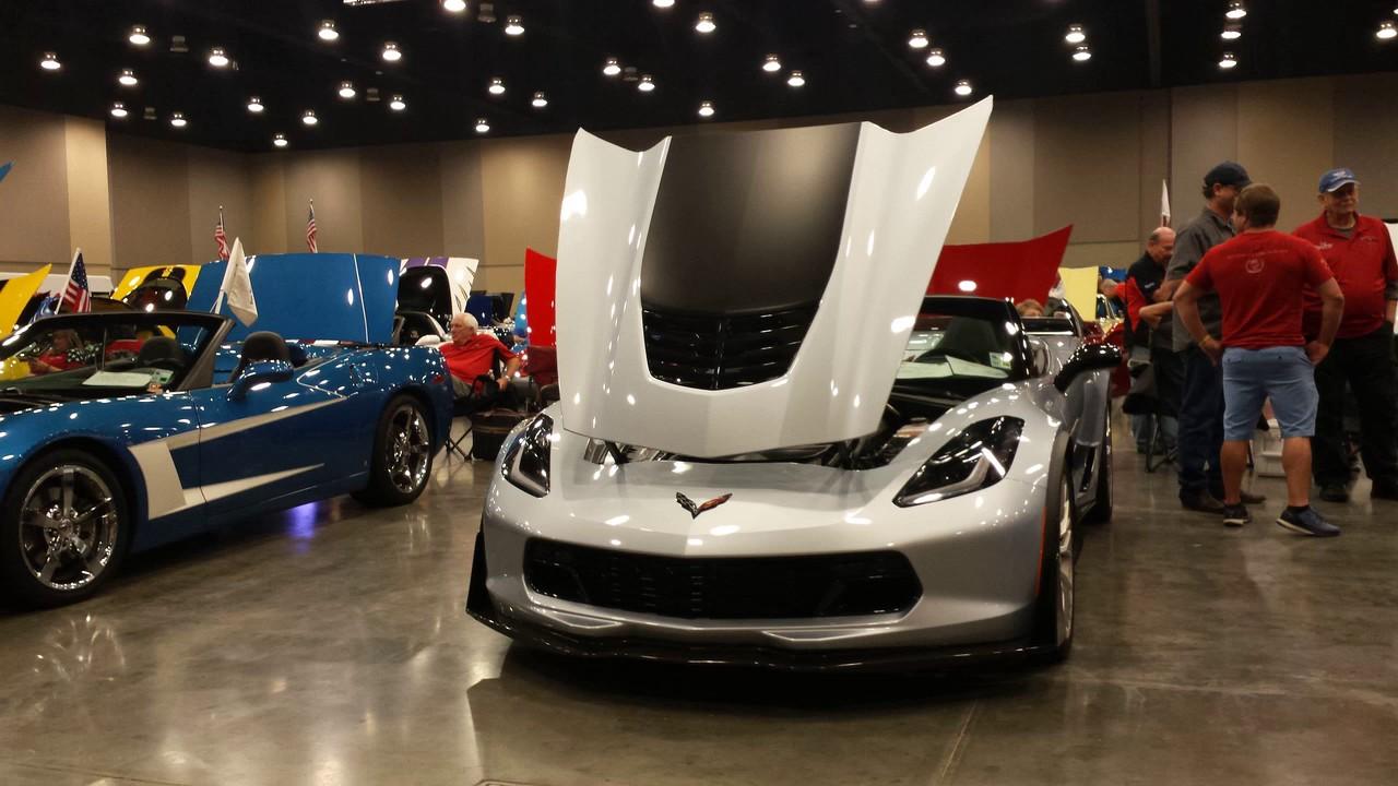 Jackson MS Corvette Classic Part Of YouTube - Car show jackson ms