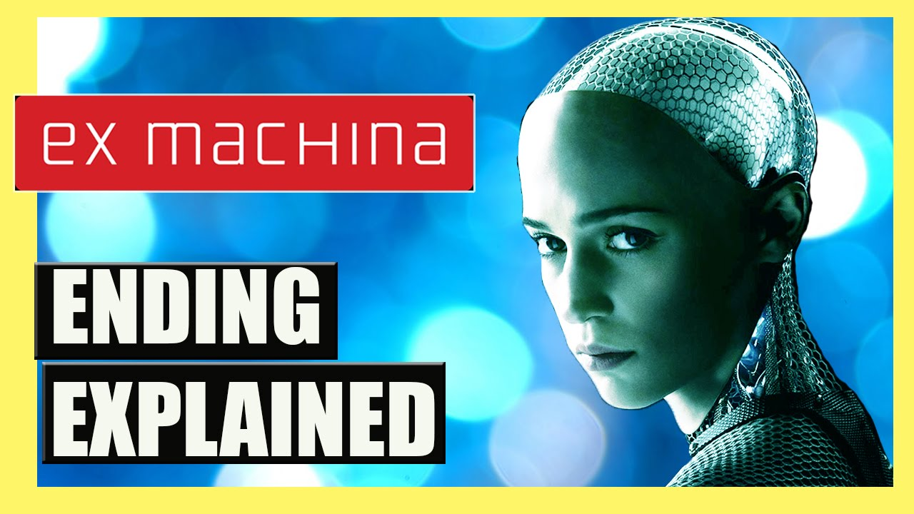 ex machina - ending explained (spoilers) - youtube