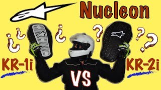 alpinestars nucleon kr 2i