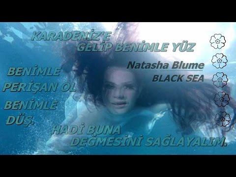 Natasha Blume - Black Sea (Türkçe Çeviri)