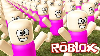 Roblox - Clone Tycoon 2 - CLONING BABIES!!