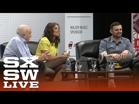 What It Really Takes to Win in Business | Interactive 2015 | SXSW