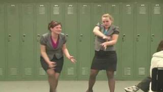 Joyful Noise: Poems for Two Voices - Pine City High School Speech