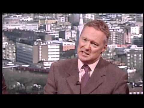 Rory Bremner 2010 political review