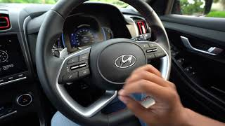 2020 Hyundai Creta Review | Gagan Choudhary