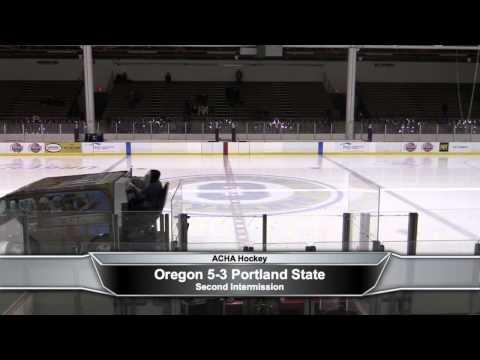 Portland State at Oregon