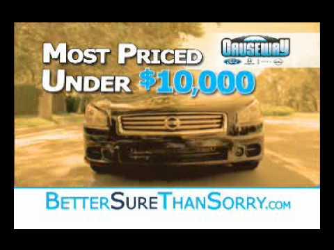 Causeway SureSale Certified Used Cars in Manahawkin Ocean County NJ 08050