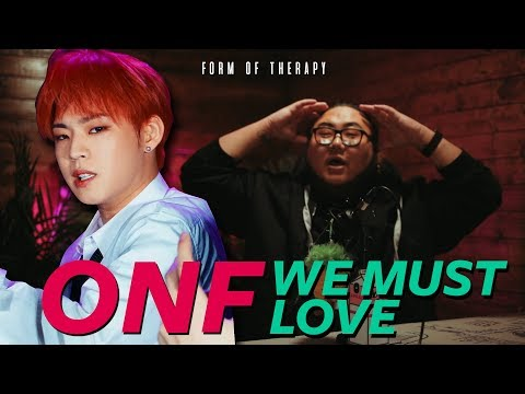 """Producer Reacts To ONF """"We Must Love"""" MV"""