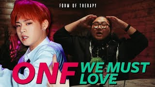 """Baixar Producer Reacts to ONF """"We Must Love"""" MV"""