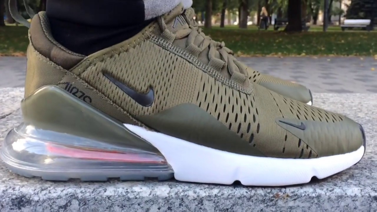 new style 0dc85 88879 Кроссовки Nike Air Max 270