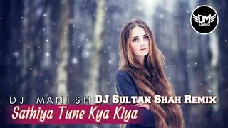 Saathiya Tune Kya Kiya //DJ Ritesh and suspense