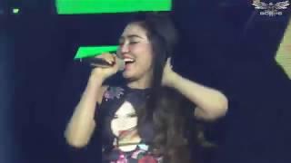 Via Vallen - Pikir Keri Live @ BOSHE Bali ft OM SERA HD (Boshe Bergoyang 8)
