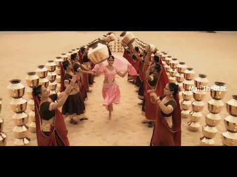 valmiki-movie-song//elluvochi-godaramma-song-//telugu-2019