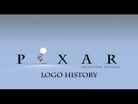 Pixar Logo History thumbnail