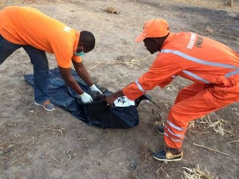 Borno Oil Prospectors Ambush Death Toll Said To Be Over 30, Many Still Unaccounted For