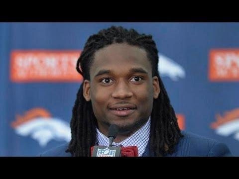 Denver Broncos: Matt Paradis and Bradley Roby don