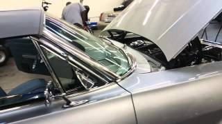 Super clean 1963 Chevy impala ss