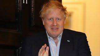 Atteint du coronavirus, le Premier ministre britannique Boris Johnson est sorti des soins intensifs