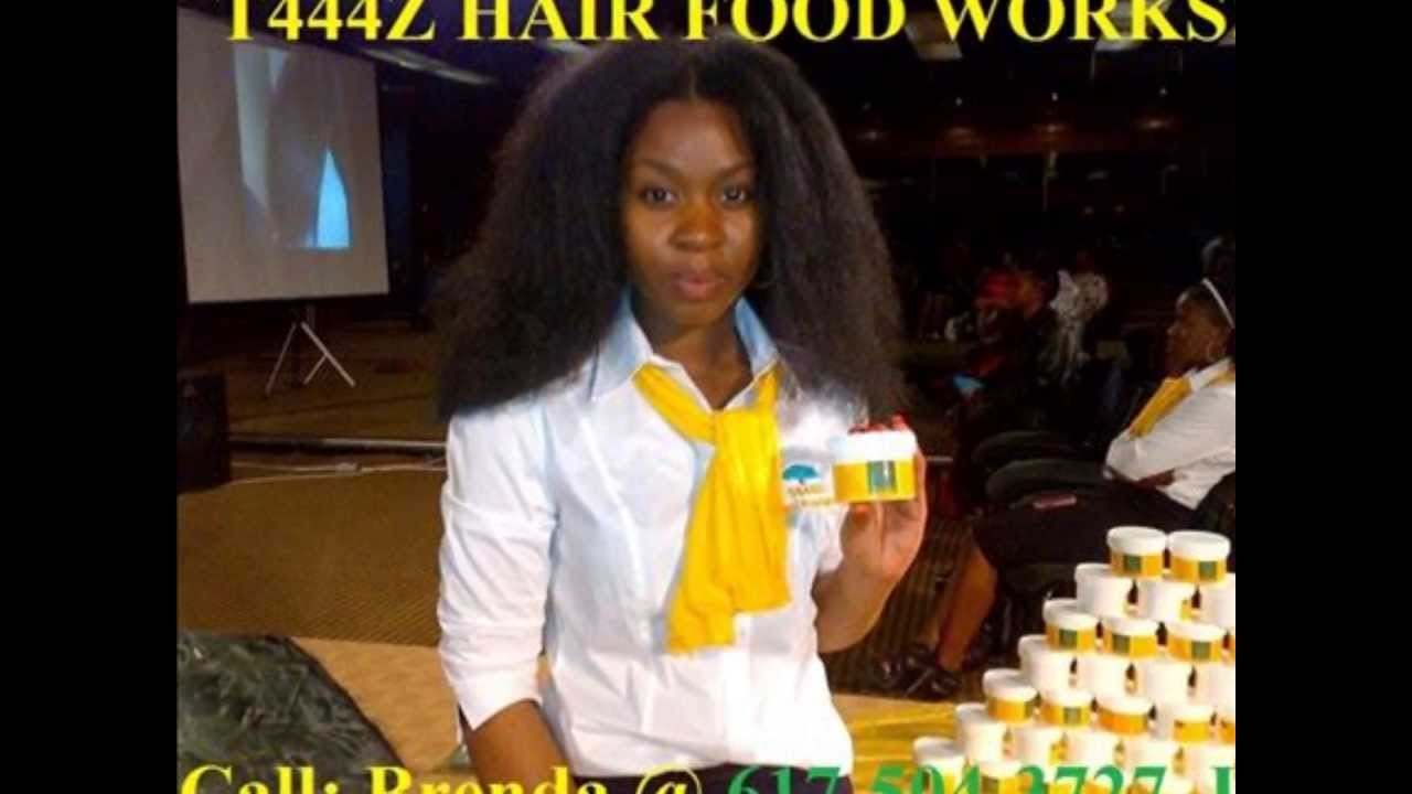 How To Make Natural Hair Products For Sale