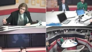 Навальный и Альбац об офшорах Путина! Эхо Москвы 04.04.2016