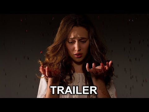 The Devil's Hand Trailer Subtitulado (Alycia Debnam-Carey y Thomas McDonell)