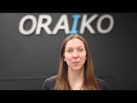 Website Design Company NYC | ORAIKO