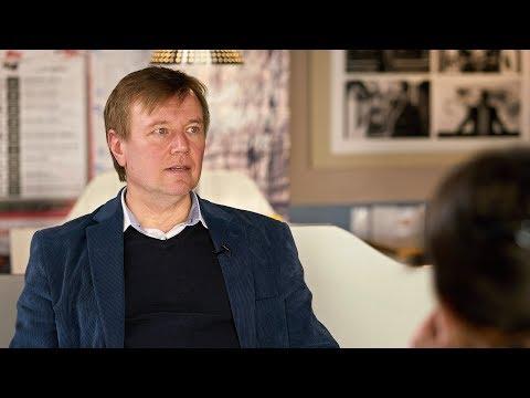 P. Antonín Lukeš: Misionář nesmí myšlenkami zůstat ve své vlasti | Missio interview