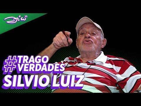 Silvio Luiz diz que ex-jogador deve fazer faculdade antes de virar comentarista esportivo