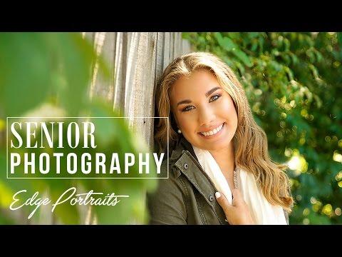 Metro Detroit Senior Photography