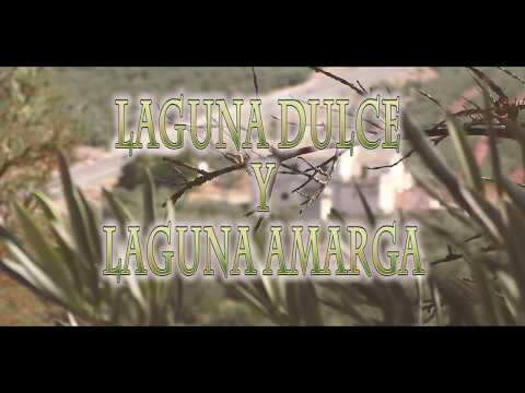 Laguna amarga y Laguna dulce│Ruta del Tempranillo│