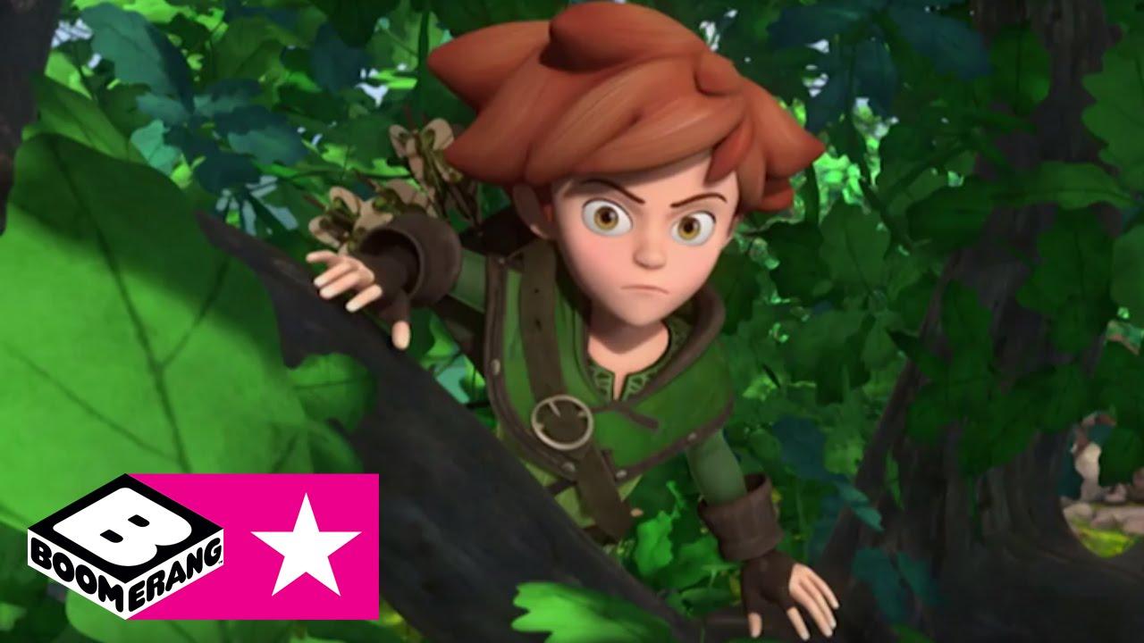 Robin Hood Gespielt Von