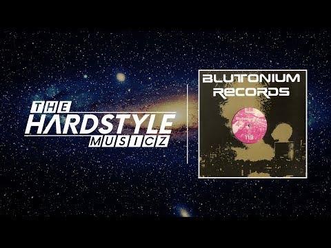 Blutonium Boy - Acid Over Sydney (Blutonium Boy vs DJ Neo Mix) #tbt [2006]