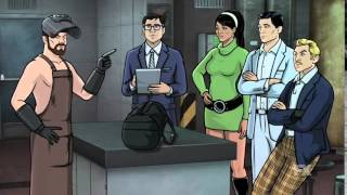 Archer Season 7 Promo 9