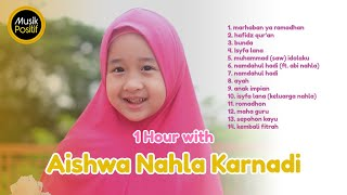 Download lagu 1 Hour Sholawatan with Aishwa Nahla