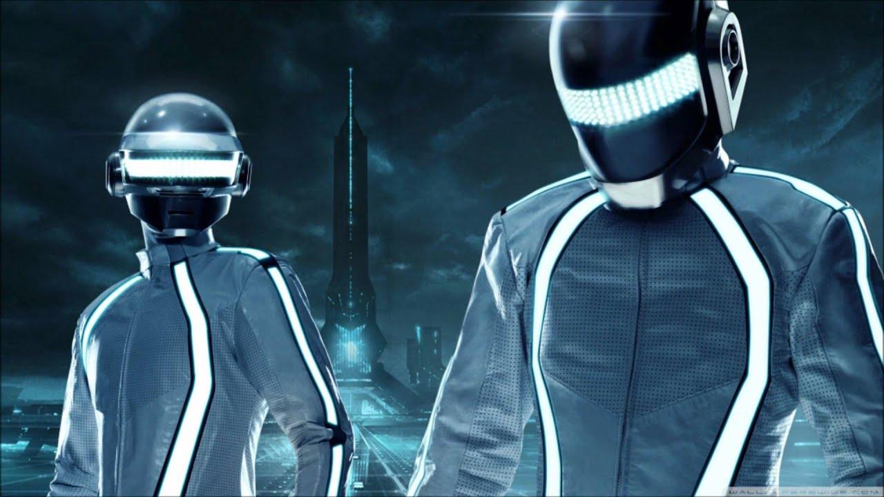 Daft Punk – The Game Has Changed Lyrics | Genius Lyrics