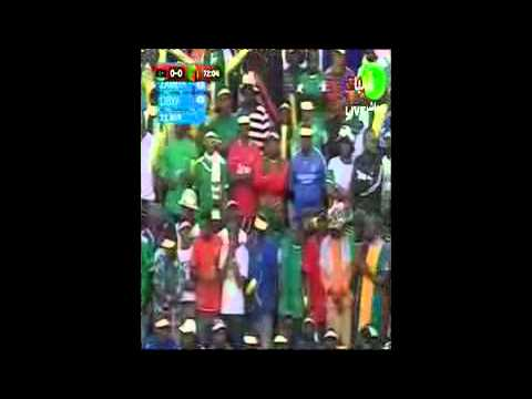 Zambia vs Libya 2