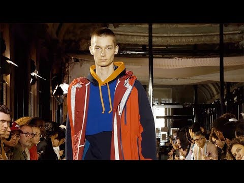 White Mountaineering | Spring Summer 2019 Full Fashion Show....Fashionweekly....On Fow24news.com