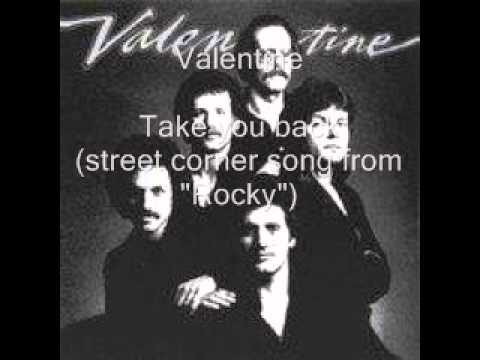 Valentine Take You Back Wmv
