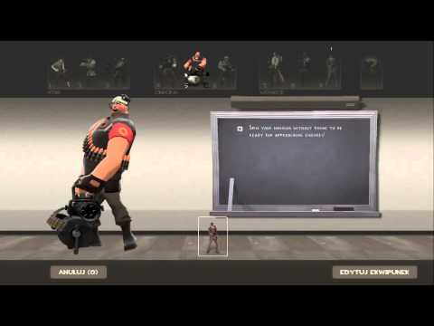 Zagrajmy w Team Fortress 2 Sezon 2 #4 - Ziutek Lami i Zabawy Drwinami