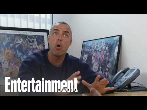 Mark Pellegrino & Titus Welliver On 'Lost' Finale Part 5  Totally Lost  Entertainment Weekly