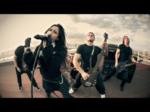 MAGNETIC - Desire [Female Fronted Nu Metal]