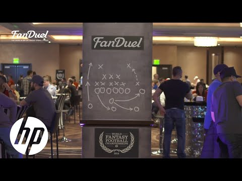 FanDuel's Tom Griffiths on Using Mobility to Make Fantasy Sports a Reality | HP
