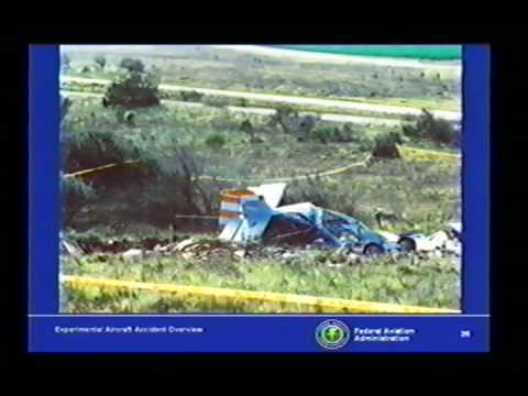 FAASTeam - Experimental Aircraft Accidents